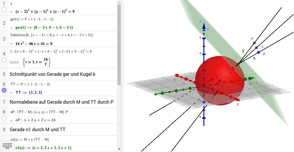 Großzügig Mittelpunkt Formel Arbeitsblatt Bilder - Mathe ...