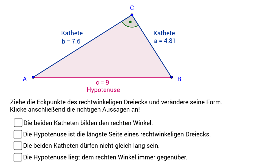 Großartig Klassifizieren Dreiecke Arbeitsblatt Ks2 Galerie - Super ...