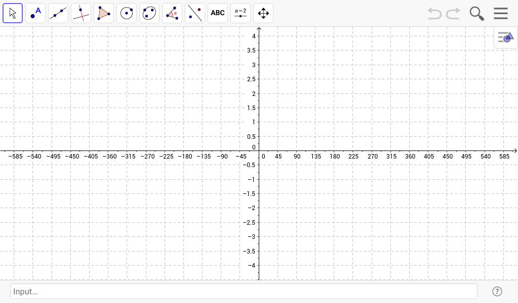 Trigonometry Geogebrabook