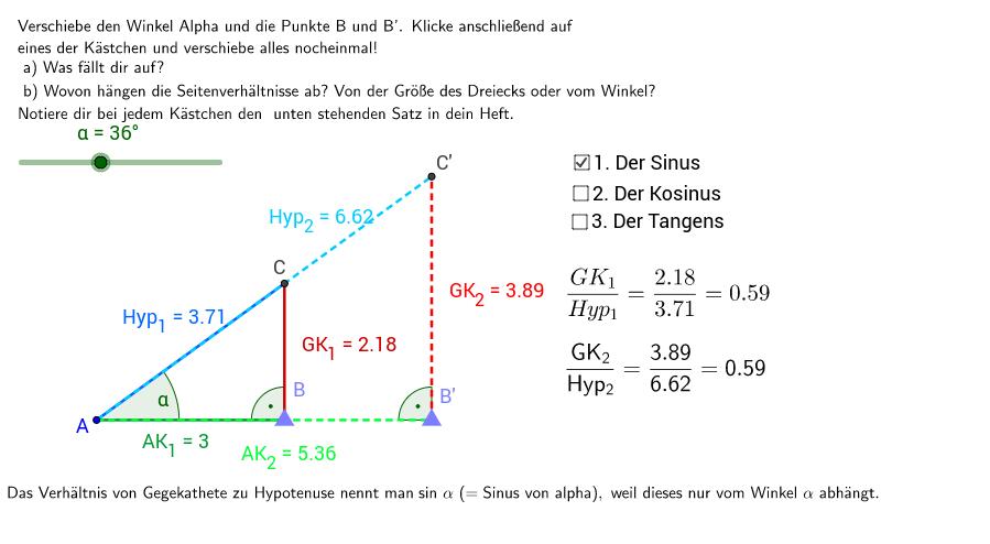 Nett Sine Cosinus Tangens Wort Probleme Arbeitsblatt Zeitgenössisch ...