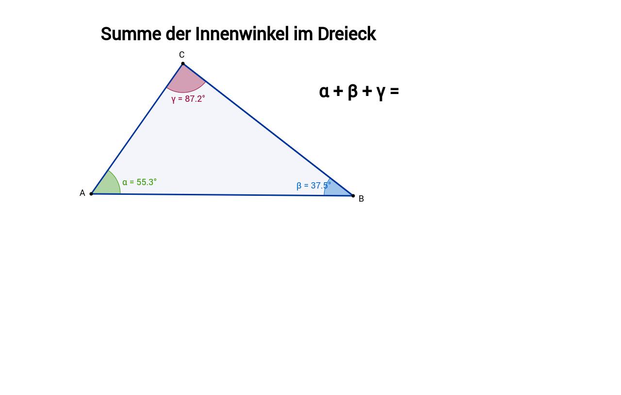 Gemütlich Dreieck Arbeitsblatt Für Kindergärten Bilder - Super ...