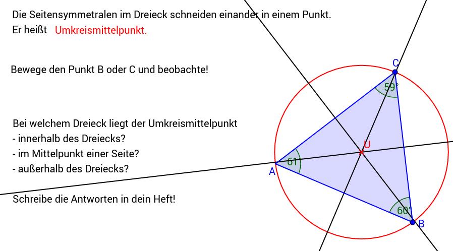Ungewöhnlich Ungleichheiten In Dreiecke Arbeitsblatt Ideen - Mathe ...