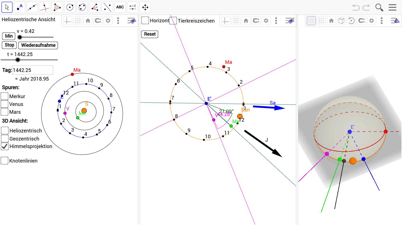 Fantastisch Sonnensystem Mathe Arbeitsblatt Ideen - Mathe ...
