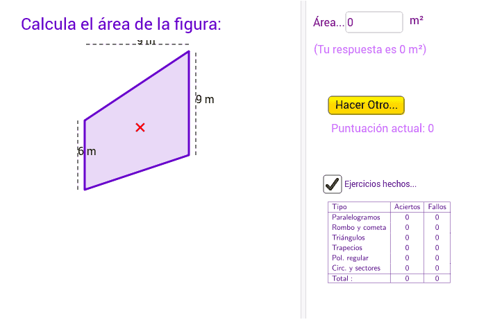 3ºESO. Matemáticas Académicas - GeoGebraBook